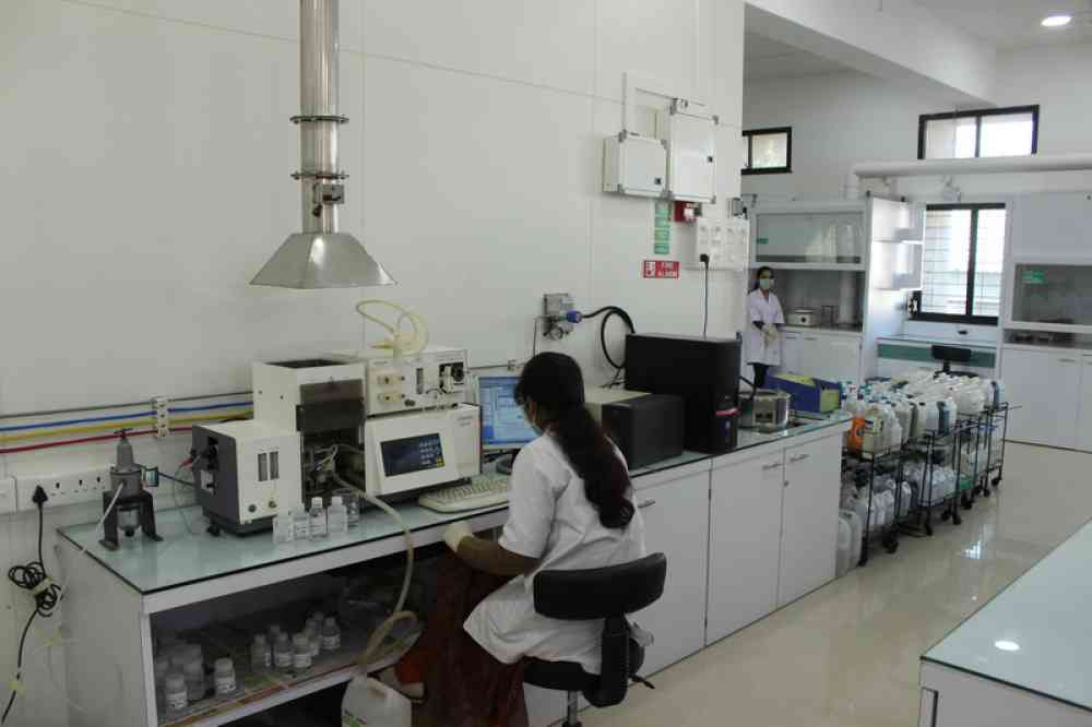 chemical testing laboratories 1