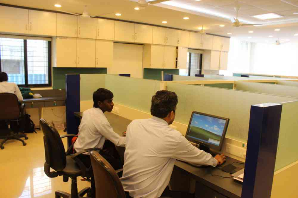 Polytest laboratories in Pune