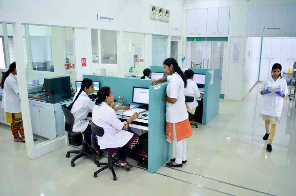 Polytest office in Pune